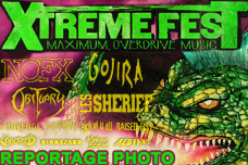 Photos XTREME FEST 2014 - Albi