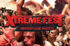 Photos XTREME FEST 2015 - Albi