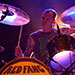Red Fang (Xtreme Fest 2014) 02-08-2014 @ X Stage