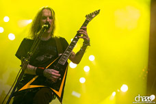 Hellfest 2015 Children Of Bodom + Meshuggah + Shape of Despair en 2015 à Altar (clisson)