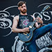 Sylosis (Hellfest 2015) 19-06-2015 @ Main Stage 02