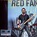 Red Fang (Hellfest 2015) 21-06-2015 @ Main Stage 01