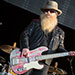 ZZ Top (Hellfest 2015) 20-06-2015 @ Main Stage 01