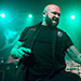 Benighted 26-01-2016 @ Connexion Café