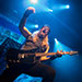 Steve Harris British Lion 08-11-2016 @ Le Metronum