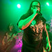 The Black Dahlia Murder 26-01-2016 @ Connexion Café