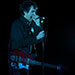 The Jon Spencer Blues Explosion 08-03-2016 @ Le Bikini