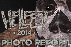 PHOTOS HELLFEST 2014