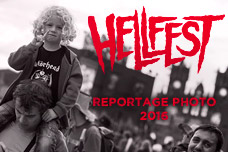 PHOTOS HELLFEST 2016