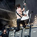 Airbourne (Hellfest 2015) 20-06-2015 @ Main Stage 01